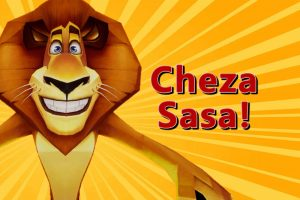 Cheza Sasa!